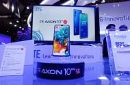 Иллюстрация к новости ZTE начинает продажи своего первого смартфона с поддержкой 5G