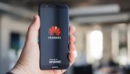 Иллюстрация к новости Huawei показала прототип смартфона со сканером отпечатков пальцев под LCD-дисплеем