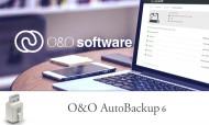 Иллюстрация к новости Скачайте O&O AutoBackup 6 Pro с бесплатной лицензией