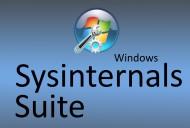 Иллюстрация к новости Обновлён набор инструментов Windows Sysinternals Suite Tools