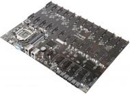Иллюстрация к новости Материнская плата Onda B250 D32-D3 располагает 32 портами SATA