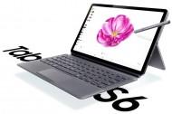 Иллюстрация к новости Samsung Galaxy Tab S6 5G - первый в мире планшет с поддержкой 5G
