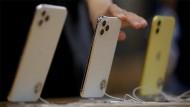 Иллюстрация к новости TSMC не успевают изготавливать чипы для iPhone 11