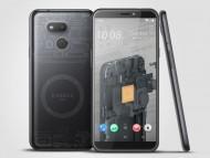 Иллюстрация к новости HTC представила недорогой блокчейн-смартфон Exodus 1s
