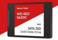 Иллюстрация к новости Western Digital анонсировала накопители SSD серии Red