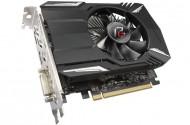 Иллюстрация к новости ASRock представила видеокарту начального уровня Radeon 550 Phantom Gaming