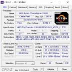 Иллюстрация к новости AMD Ryzen Threadripper 3990X разогнался под жидким азотом до 5,5 ГГц