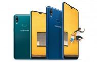 Иллюстрация к новости Samsung Galaxy A11 выйдет в марте 2020