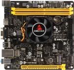 Иллюстрация к новости Mini-ITX плата Biostar A10N-9830E с процессором AMD FX-9830P