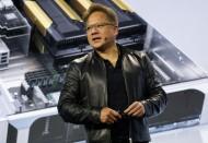 Иллюстрация к новости NVIDIA стала дороже Intel, и теперь она — третий по величине чипмейкер