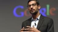 Иллюстрация к новости Google инвестирует $10 млрд в Индию для развития национальной цифровой инфраструктуры