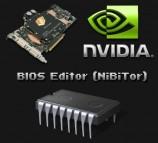 Иллюстрация к новости Выпущен NiBiTor 6.0.2 - можно уже скачать и перепрошить видеокарту nVidia