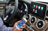 Иллюстрация к новости Apple CarPlay появится в автомобилях Porsche