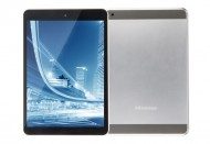 Иллюстрация к новости Экран планшета Hisense Sero 8 Pro обладает разрешением 2048 × 1536 точек