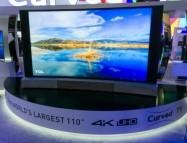Иллюстрация к новости TCL анонсировала изогнутые телевизоры серии H8800