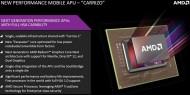 Иллюстрация к новости AMD начала коммерческие поставки гибридных процессоров Carrizo