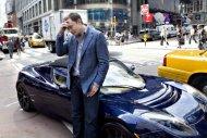 Иллюстрация к новости Google едва не купила Tesla за $6 млрд