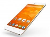 Иллюстрация к новости Micromax Canvas Spark Q380: бюджетный смартфон с qHD-экраном и Android 5.0