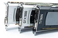 Иллюстрация к новости Видеоадаптер NVIDIA GeForce GTX 980 Ti может стартовать уже через месяц