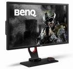 Иллюстрация к новости Вскоре стартуют поставки игрового монитора BenQ XL2730Z с поддержкой AMD FreeSync