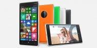 Иллюстрация к новости Microsoft Lumia 940 может получить 25-Мп камеру и сканер радужной оболочки