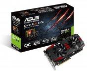 Иллюстрация к новости ASUS GeForce GTX 960 DC2OC Black Edition: ускоритель с заводским разгоном