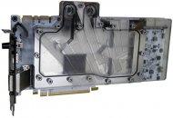 Иллюстрация к новости Компания Galax запускает видеоадаптеры GeForce GTX 980/970 HOF с водоблоками