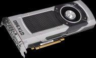 Иллюстрация к новости Квартет GeForce GTX 980 в Catzilla приблизился к достижениям GeForce GTX Titan X
