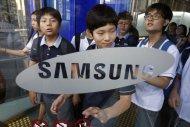 Иллюстрация к новости Samsung потратит ещё $9 млрд на новый завод для чипов памяти
