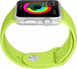 Иллюстрация к новости Apple представила три новых рекламных ролика Apple Watch
