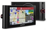Иллюстрация к новости Garmin nuviCam LMTHD: автомобильный навигатор с функциями видеорегистратора