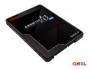 Иллюстрация к новости GeIL выпускает новые SSD-накопители серии GeIL Zenith A3 Pro