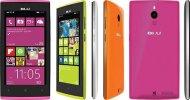 Иллюстрация к новости Microsoft начала продавать в США бюджетный WP8-смартфон BLU Win JR LTE