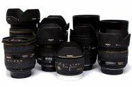 Иллюстрация к новости Nikon и Sigma урегулировали патентный спор