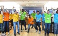 Иллюстрация к новости Microsoft — работодатель года в рейтинге Global Randstad Award 2015
