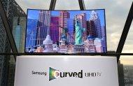 Иллюстрация к новости Samsung стала крупнейшим поставщиком ТВ-панелей Ultra HD
