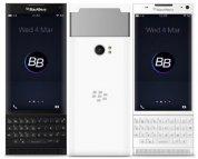 Иллюстрация к новости BlackBerry обещает анонс новых «выдающихся» смартфонов