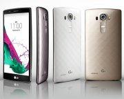 Иллюстрация к новости LG G4: официальный анонс флагманского смартфона