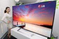 Иллюстрация к новости LG планирует вступить в альянс, продвигающий стандарт 4K
