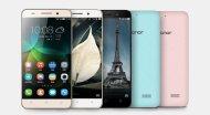 Иллюстрация к новости Huawei представила недорогой смартфон Honor 4C с поддержкой LTE