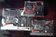 Иллюстрация к новости Colorful демонстрирует системные платы на базе Intel Z170