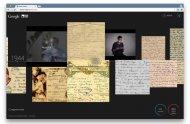 Иллюстрация к новости Google открыла онлайн-архив писем военных лет