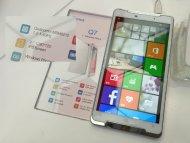 Иллюстрация к новости Ramos Q7: самый большой фаблет на базе Windows Phone