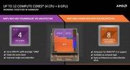 Иллюстрация к новости ASRock добавила в лист совместимости материнок FM2+ несколько APU AMD Godavari