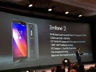 Иллюстрация к новости Суммарная ёмкость накопителей в ASUS Zenfone 2 может достигать 256 Гбайт