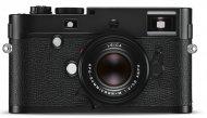 Иллюстрация к новости Leica M Monochrom (Type 246): премиум-камера для чёрно-белой съёмки