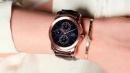 Иллюстрация к новости LG Watch Urbane стали самыми дорогими часами Android Wear