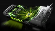 Иллюстрация к новости NVIDIA GeForce GTX 980 Ti: микрочип GM200-310, 6 Гбайт GDDR5 VRAM и пять видеовыходов
