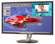 Иллюстрация к новости Philips запускает 32-дюймовый монитор BDM3270QP с разрешением WQHD