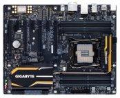 Иллюстрация к новости Gigabyte Technology пополняет высокопроизводительный сегмент материнкой X99-SLI